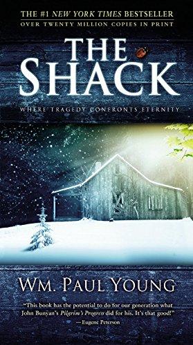 [B.e.s.t] The Shack E.P.U.B