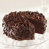 Sweet Street Chocolate Thunder, 4 Pound -- 2 per case.