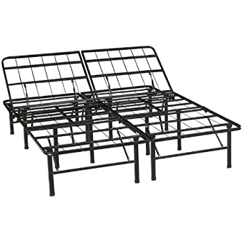 Amazon Com Beds Up Bed Elevating Inclined Frame Insert