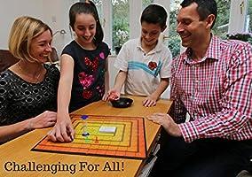 PLYT – Juegos de Mesa Divertidos, para Toda la Familia, niños y ...