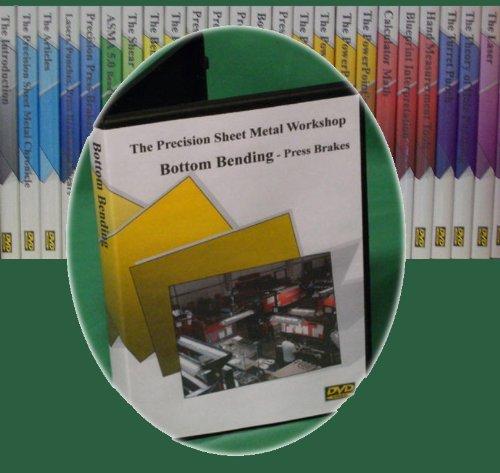 press brakes Bottom Bending