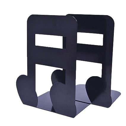 Huhua - Soporte de escritorio para escritorio, simple de metal ...