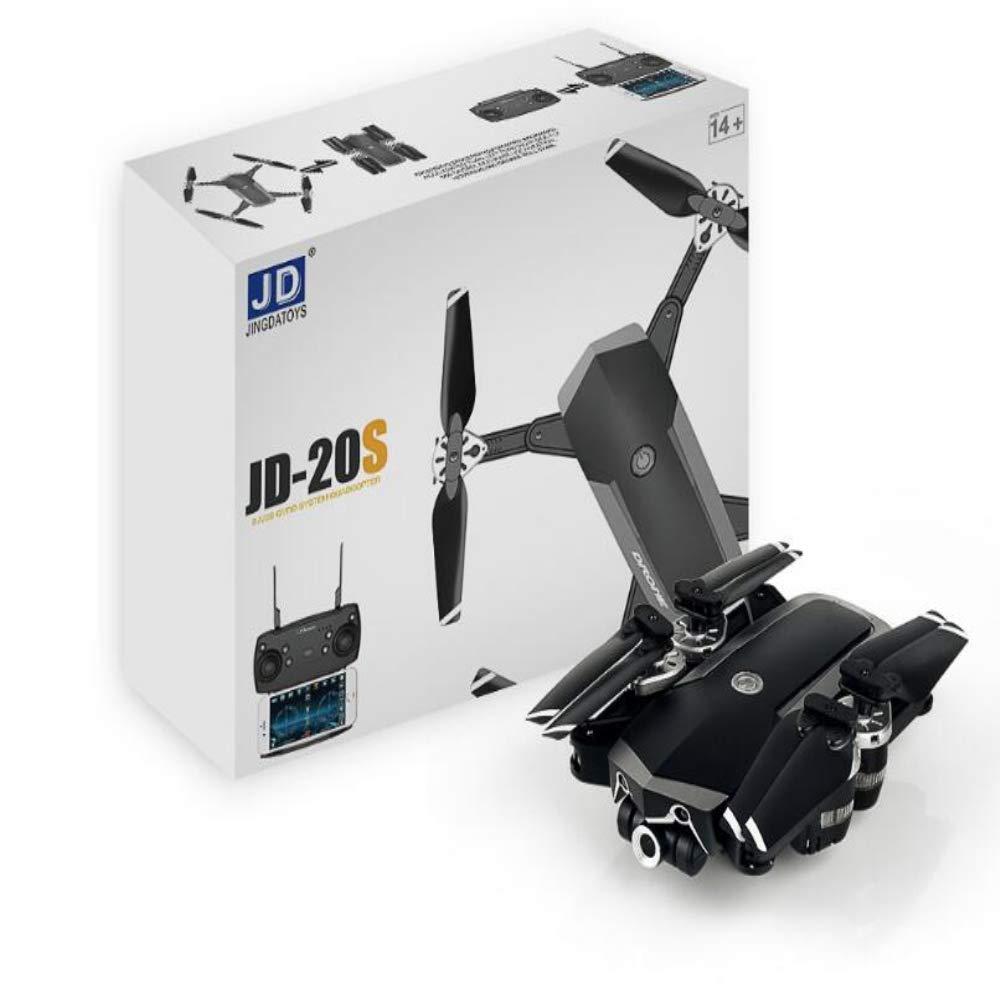 HUAXING WiFi FPV Foldable Foldable Foldable Drone 2MP HD-Kamera Mit 18 Minuten Flugzeit RC Quadcopter RTF,1080P 96e6fd
