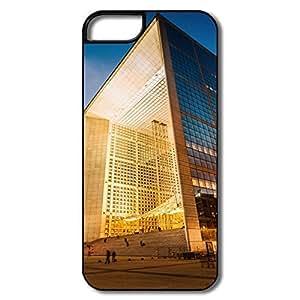 Case For Samsung Galsxy S3 I9300 Cover Cover, La Defense Paris White/black Cases Case For Samsung Galsxy S3 I9300 Cover