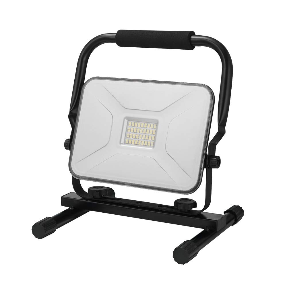 Globe Electric 66318 Compact Durable High-Powered Next Generation LED Work Light