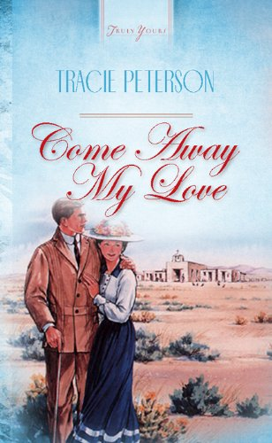 book cover of Come Away My Love