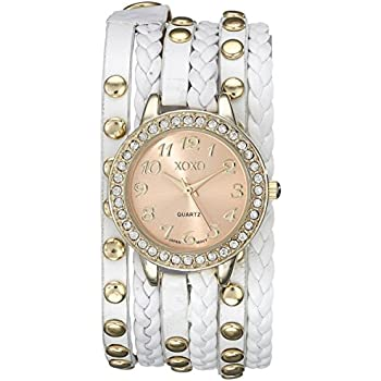 XOXO Women's Watches - ShopStyle