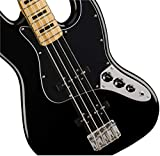 Squier by Fender Classic Vibe 70's Jazz Bass Guitar