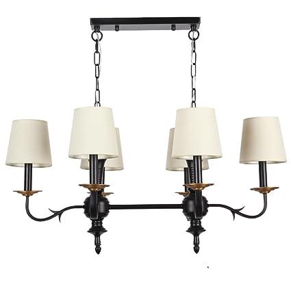 Uncle Sam LI- Lámparas Americanas, lámparas clásicas de ...