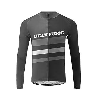 Uglyfrog ESHDZ31 2019 Conjunto Ropa MTB Equipacion Traje Ciclismo ...