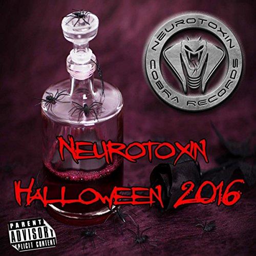 Unknown Teritory (Original Mix) [Explicit] -