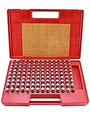 HFS (R) Class ZZ Steel Pin Gage Set Plus (0.501-0.625 M3)