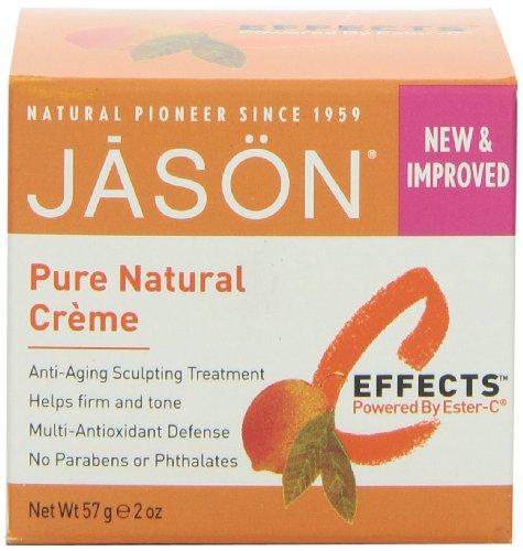 Jason C Effects Creme 2 Ounces