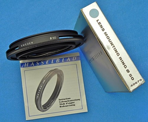 Hasselblad Lens Mounting Ring 50 for 5070 ProShade (40679)