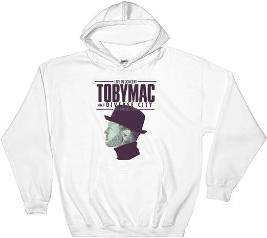 Marent Codde Tobymac Diverse City The Theatre Tour 2019 AMIN Gift Unisex T-Shirt