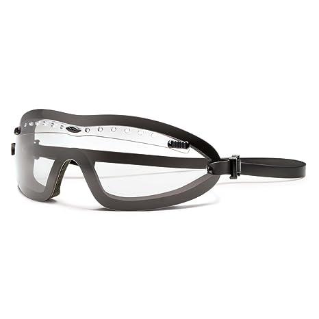 699863bd746 Amazon.com   Smith Optics Elite Boogie Regulator Goggle Clear Lens ...