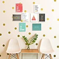 The Rules Mini Collection 5x7 Wall Art Prints,...