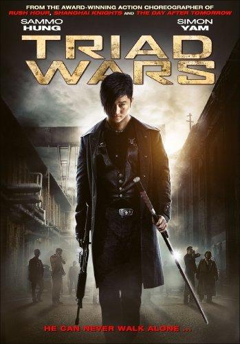 Triad Wars [DVD] [2008] [Region 1] [US Import] [NTSC]