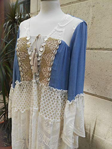 Vestido LAURIE LAURIE Montpellier JOE amp; LAURIE Vestido amp; JOE Montpellier axTA8qwA