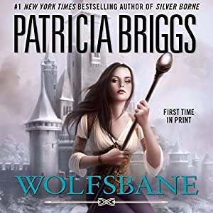 Wolfsbane Audiobook