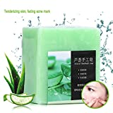Natural Handmade Soap Skin Hydrating Moisturizing Oil...
