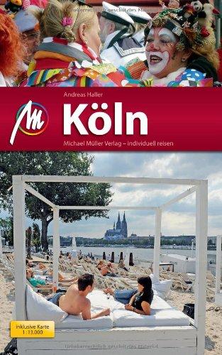 Köln MM-City: Reiseführer