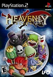 Amazon.com: Heavenly Guardian - PlayStation 2: Artist Not ...