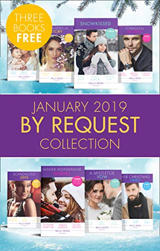 The By Request Collection (Mills & Boon e-Book Collections) - Kindle