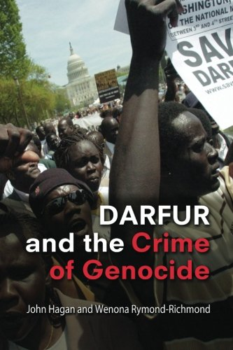 Darfur and the Crime of Genocide (Cambridge Studies in Law and Society) [John Hagan - Wenona Rymond-Richmond] (Tapa Blanda)
