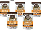Earth Animal No-Hide Chicken Chew 7 Inches - 10 Total(5 Packs with 2 per pack)