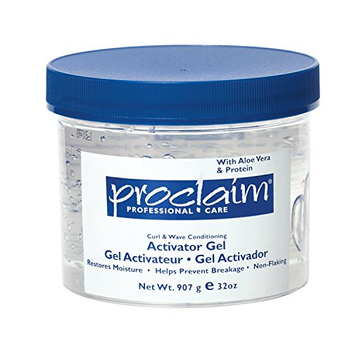 Proclaim Curl & Wave Conditioning Activator Gel (Activator Wave)