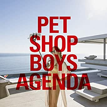 Agenda de Pet Shop Boys en Amazon Music - Amazon.es