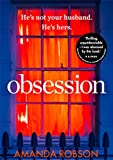Download Obsession: The bestselling psychological thriller with a shocking ending in PDF ePUB Free Online