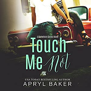 Touch Me Not Audiobook