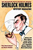 img - for Sherlock Holmes Mystery Magazine 7 book / textbook / text book