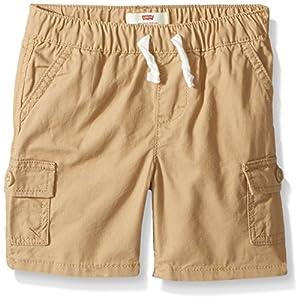 Levi's Baby Boys' Belcrest Cargo Shorts