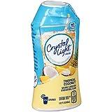 Crystal Light Liquid Tropical Coconut Drink Mix, 24 - 1.62 fl oz Bottles