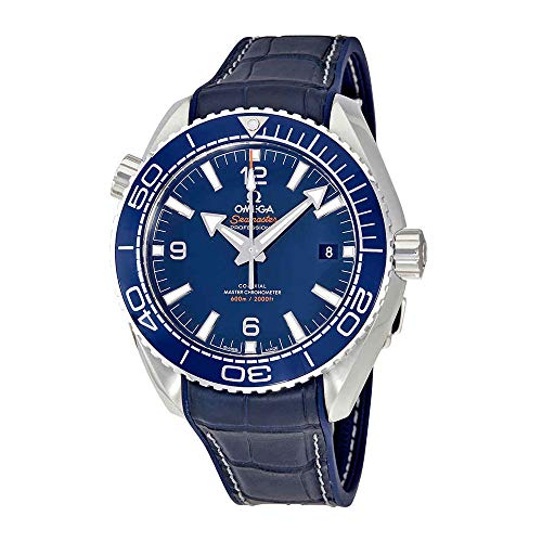 Wrist Omega Automatic Watch (Omega Seamaster Planet Ocean Automatic Mens Watch 215.33.44.21.03.001)
