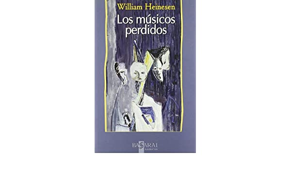 Los músicos perdidos: 9788489852716: Amazon.com: Books