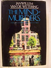 The Mind-Murders and Two Other Great…