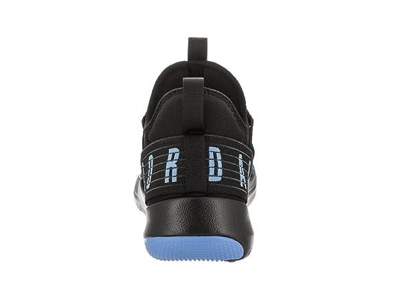 premium selection 9ef06 c1f26 Nike Jordan Men s Jordan Trainer Pro Black University Blue Training Shoe 12  Men US  Amazon.in  Shoes   Handbags
