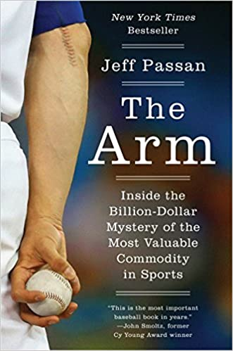 Download PDF The Arm - Inside the Billion-Dollar Mystery of the Most Valuable Commodity in Sports