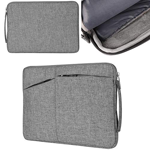 11.6 Inch Protective Laptop Sleeve for Acer R 11 Chromebook, Acer Premium R11, 2018 Newest Acer R11, Acer Switch Alpha 12, HP Chromebook 11, HP Stream 11, HP Envy x2, Spectre x2 Notebook Case Bag