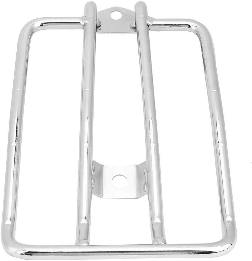 Support de support de porte-bagage arri/ère de moto for XL883 Support de bagage de moto Silver 1200 X48 Modified Parts