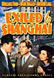 Exiled To Shanghai (DVD) (1937) (All Regions) (NTSC) (US Import)