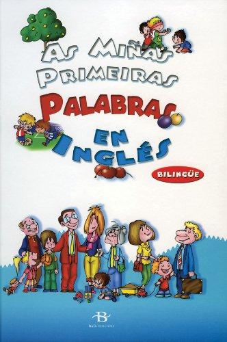 Read Online (G).MIAS PRIMERIAS PALABRAS EN INGLES, AS.(BILINGUE) PDF Text fb2 book