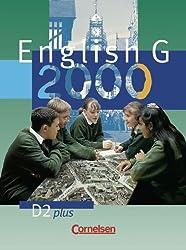 English G 2000, Ausgabe D plus, Bd.2, Schülerbuch, 6. Schuljahr