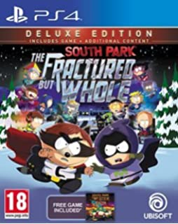South Park The Stick Of Truth HD (PS4): Amazon co uk: PC