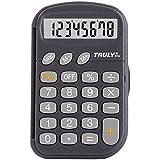 Calculadora Pessoal TRULY 319A 8 Digitos