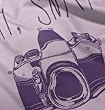 Oh Snap Funny Shirt   Cool Camera Gift Idea